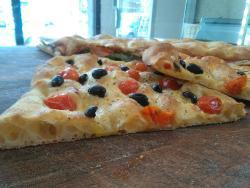 Ar Buco Pizza & Sfizi, Roma