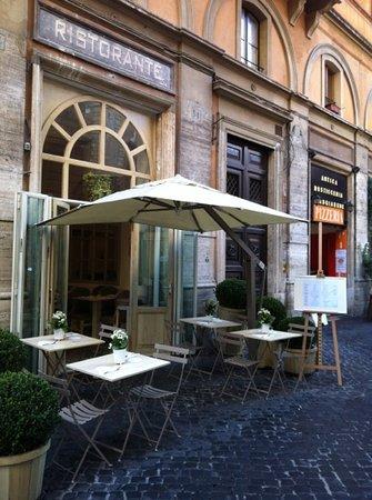 Casa & Bottega, Roma