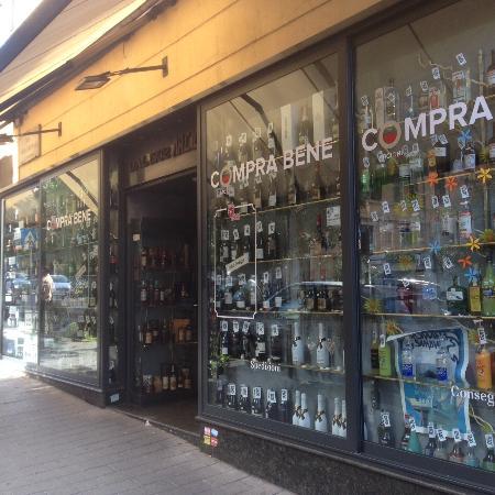 Centrovini Arcioni, Roma