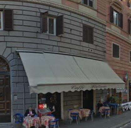Caffe Italiano, Roma