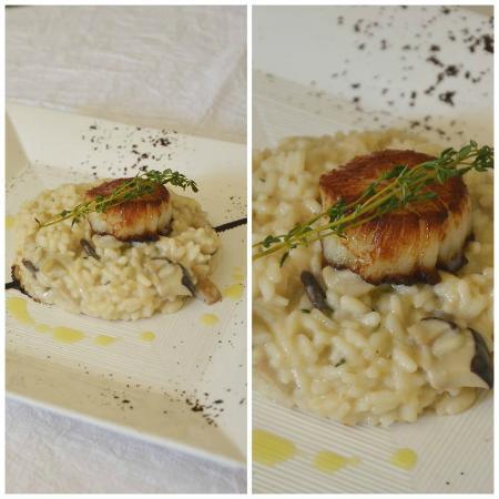 Foto del ristorante Monna Lisa