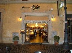 Antico Caffe Vitti, Roma