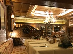 Foto del ristorante La Taverna Valtellinese