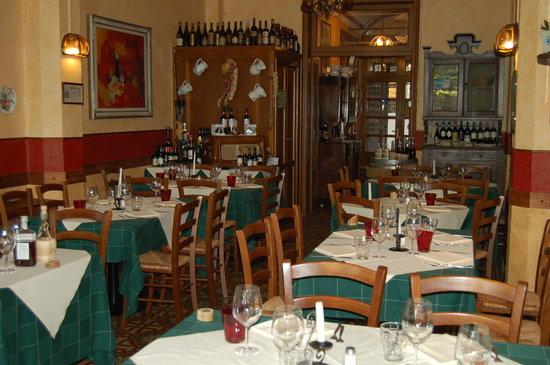 Foto del ristorante Trattoria La Colombina