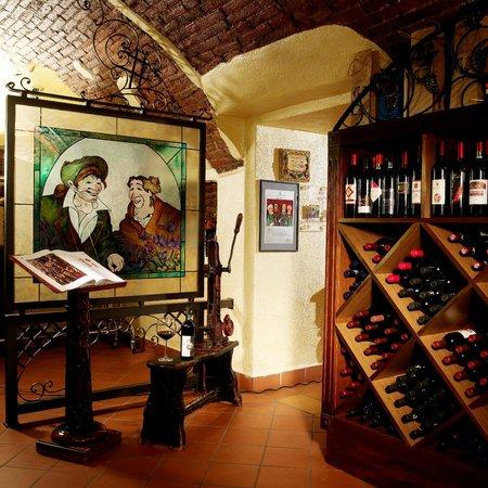 Foto del ristorante Ol Giopi' e la Margi