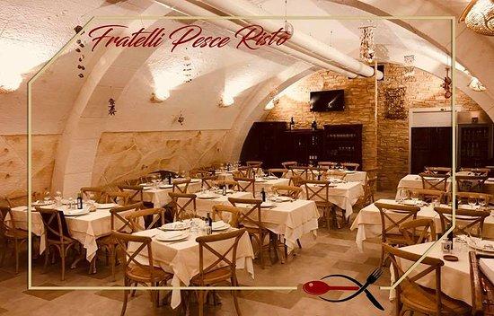 Ristà³ Fratelli Pesce, Taranto