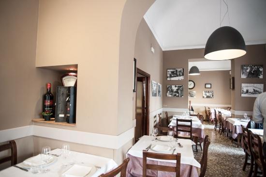 Foto del ristorante Ristorante Al Gatto Rosso