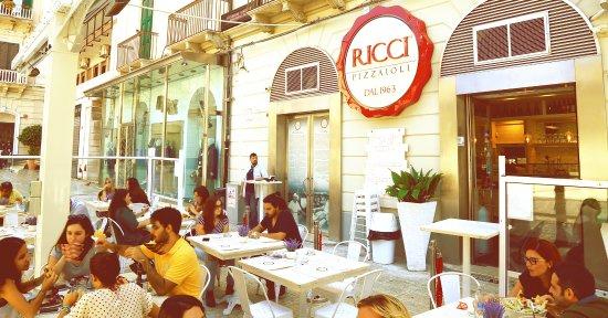 Ricci Pizzaioli Dal 1963, Taranto