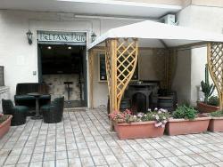 Beltane Pub, Roma