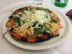 Foto del ristorante La Livornese