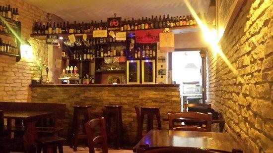 Beerocracy, Roma
