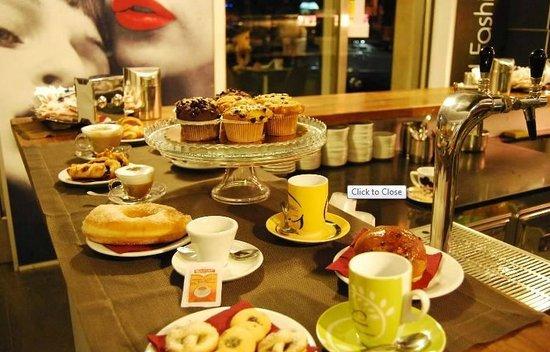 Foto del ristorante Old fashion