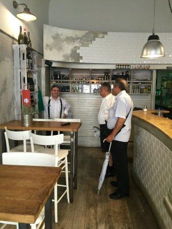 Caffe Borghese, Roma