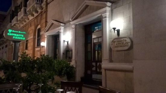 Marco Aurelio Ristorante Pizzeria, Taranto