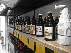 Beer Shop Luce Al 39, Roma