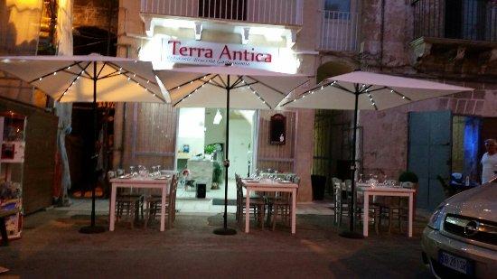 Terra Antica, Taranto