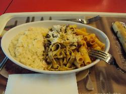 Ciao Restorante, Roma