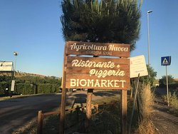Agricoltura Nuova, Roma