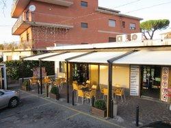 Caffe` Conti, Roma