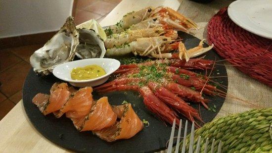 Foto del ristorante Osteria Mercede