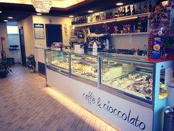 Caffè & Cioccolato, Roma