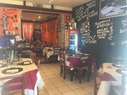 Foto del ristorante Trattoria Cinzia