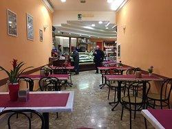 Caffe Lincoln, Roma