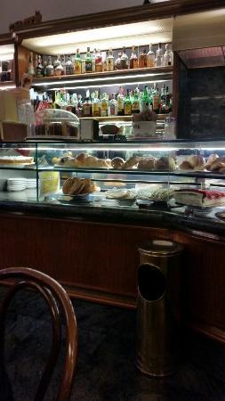 Caffe' Dal 1899, Roma