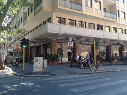 Caffetteria Ristorazione Il Pero, Roma