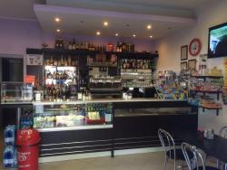 Bar Marmorata, Roma