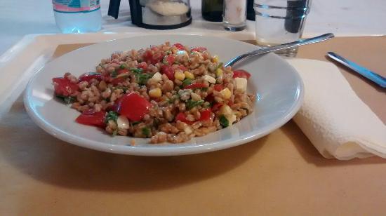 Foto del ristorante Le Arcate
