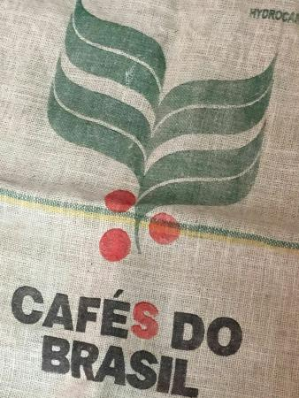 Ciamei Caffè, Roma