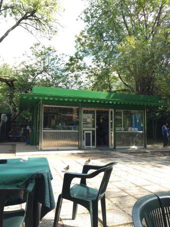 Bar Del Galoppatoio, Roma