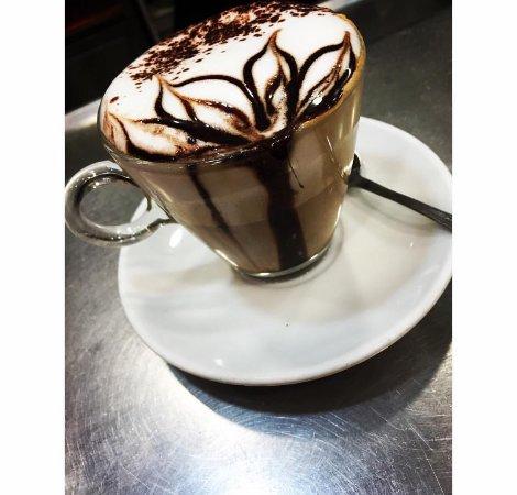 Corner Caffe, Roma