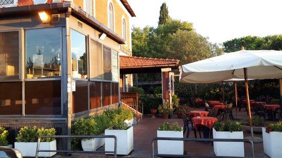 Bar Ristorante Cruciani, Roma