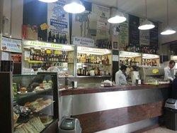 Bar Regina Roma, Roma
