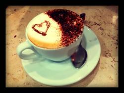 Caffe Belsito, Roma