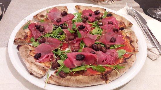Malto E Farina Pizzeria Creativa, Spresiano