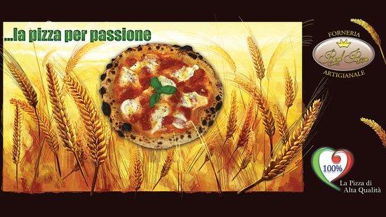 Forneria Pizzeria Real Pizza, Spresiano