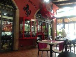 Bar Ristorante Del Cavallino, Roma
