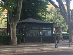 Bar Casina Prati, Roma