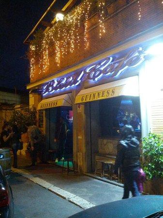 Bleid Cafè, Roma
