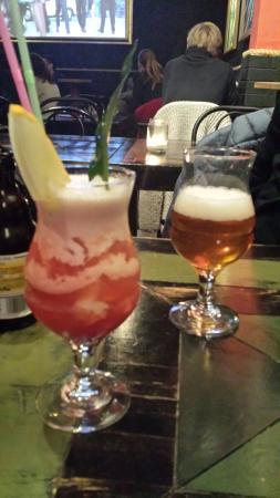 Casanova Pub, Roma
