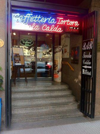 Bar Tavola Calda Tortora, Roma