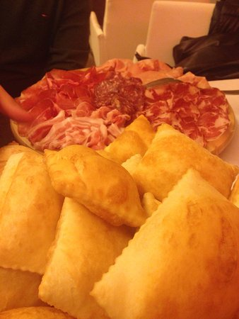 Foto del ristorante Porca Polenta