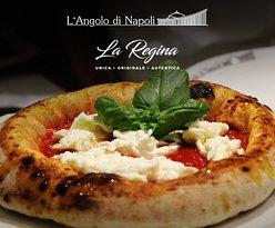 Foto del ristorante L'angolo di Napoli
