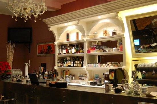 Kahlua Kafe', Correggio
