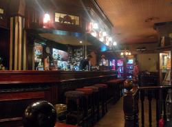 Beefeater Pub, Roma