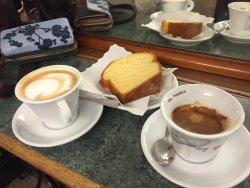 Caffe Del Quirinale, Roma