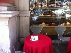 Antonini Cafe, Roma